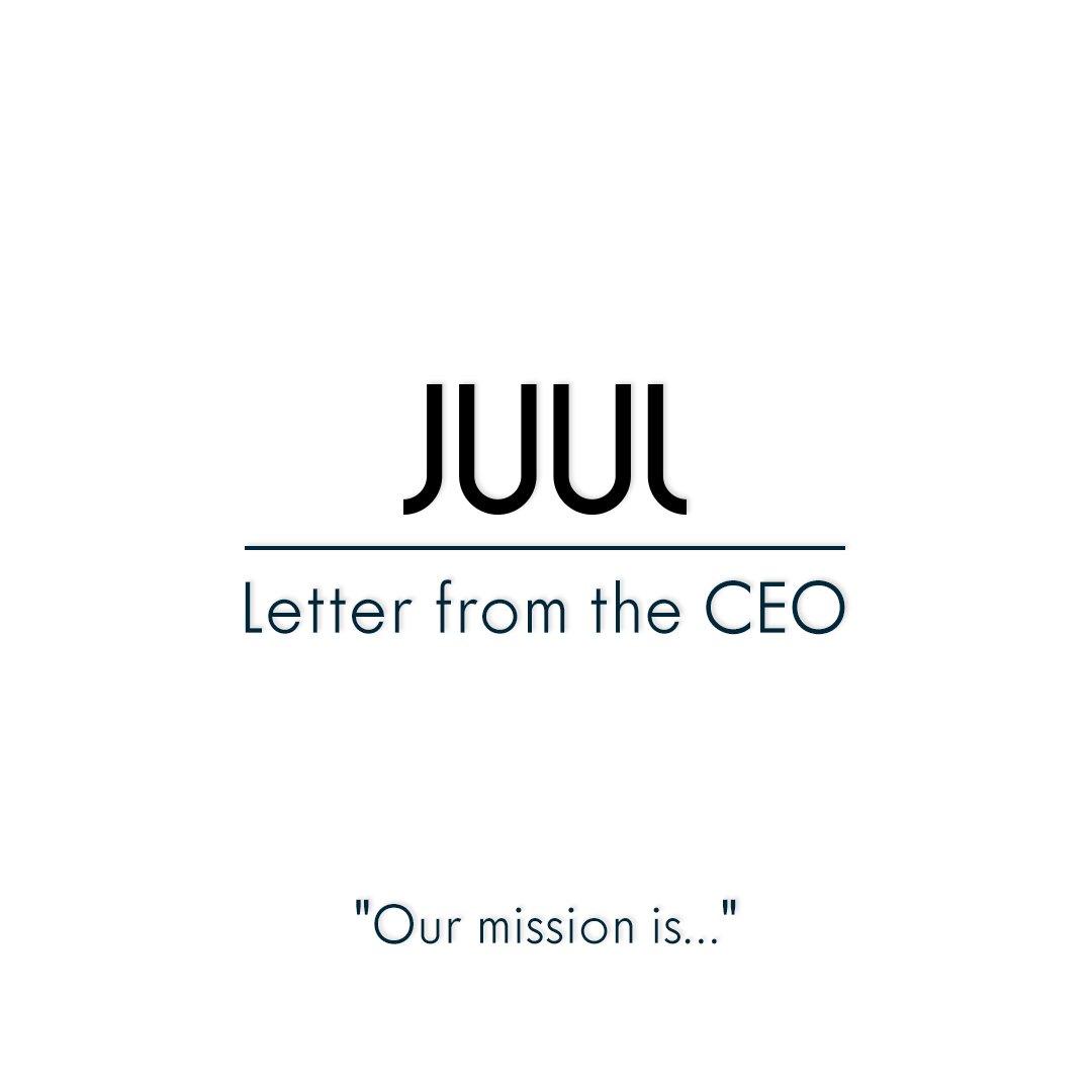JUUL Labs on Twitter: