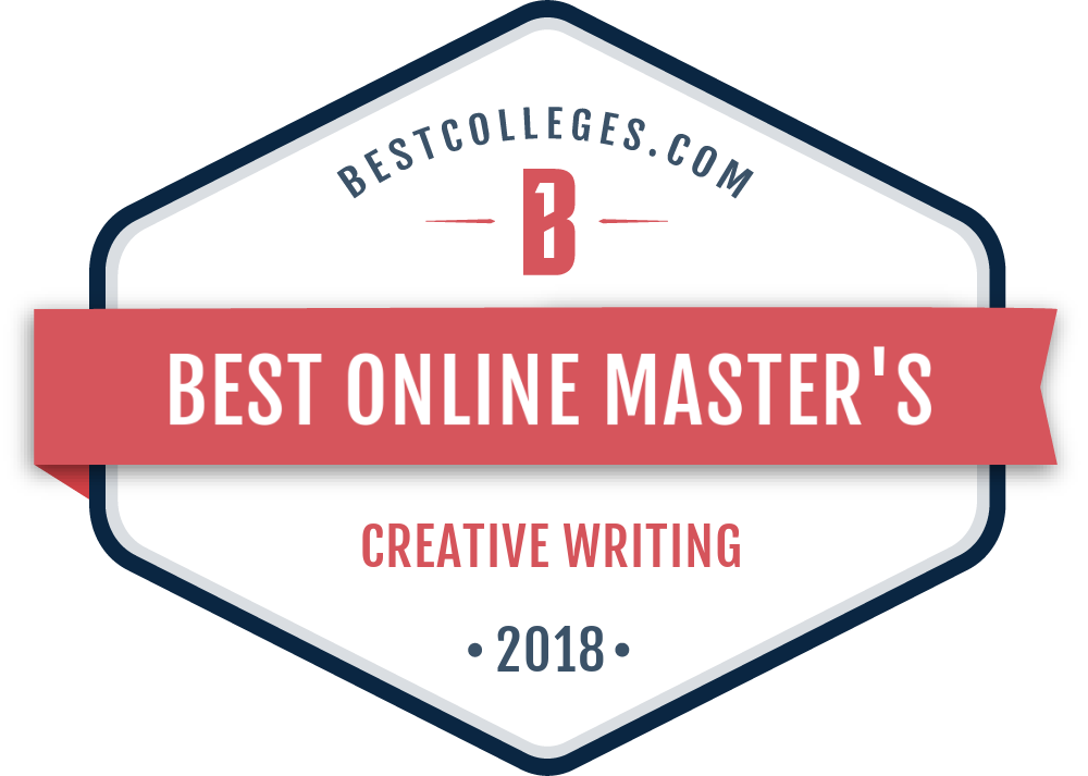 top creative writing schools