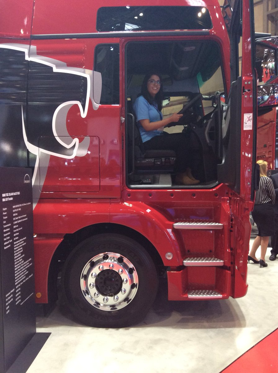 The CV Show on Twitter: