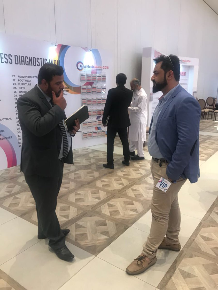 FES CEO Syed Tehsin Shah at Jang Media Works 2018 at Nishat Hotel in Lahore.  #FES #Lahore #JangMediaWorks18 #jangmediaworks #JangMedia #studyabroad #international #highereducation #foreigneducation #universities #scholarship #studentproblems #education #WeGuideYouLead<br>http://pic.twitter.com/gYZSiOq45b