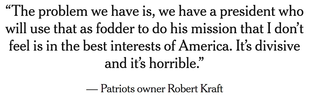The owners were particularly eager to find a way to avoid further public rebukes from Trump https://t.co/872FBzLfBo https://t.co/TNMsN5Cyrh