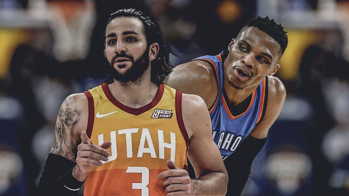 NBA tarixində bir ilk yaşandı