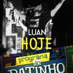 #LuanNoRatinho