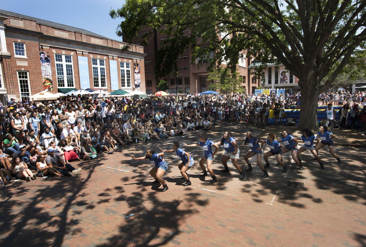 Can you believe #LDOC2018 is almost here? Celebrate with @UNCHealthyHeels for a day of food and fun across campus and Chapel Hill: https://t.co/Mnv4vwATYA https://t.co/o3Yfs3rbO3