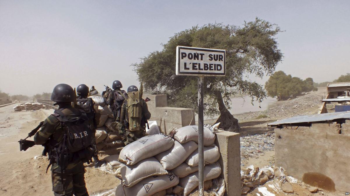 North Cameroon's Religious Leaders Fight Boko Haram Recruitment https://t.co/U35aBOLUZI