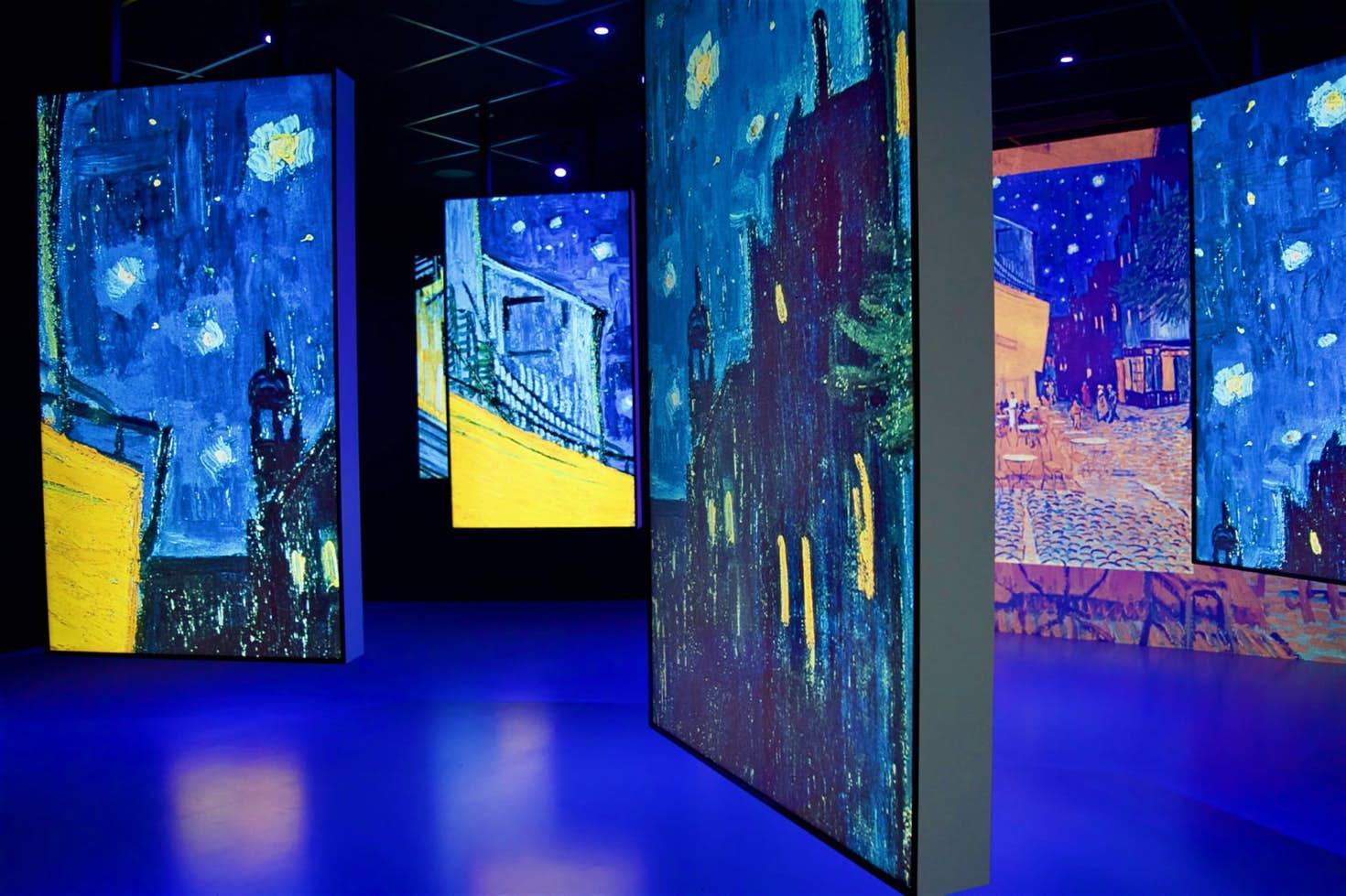 Van Gogh's final footsteps: a pilgrimage to Auvers-sur-Oise https://t.co/vkAaAxFLxW https://t.co/iUjk1eRiQJ