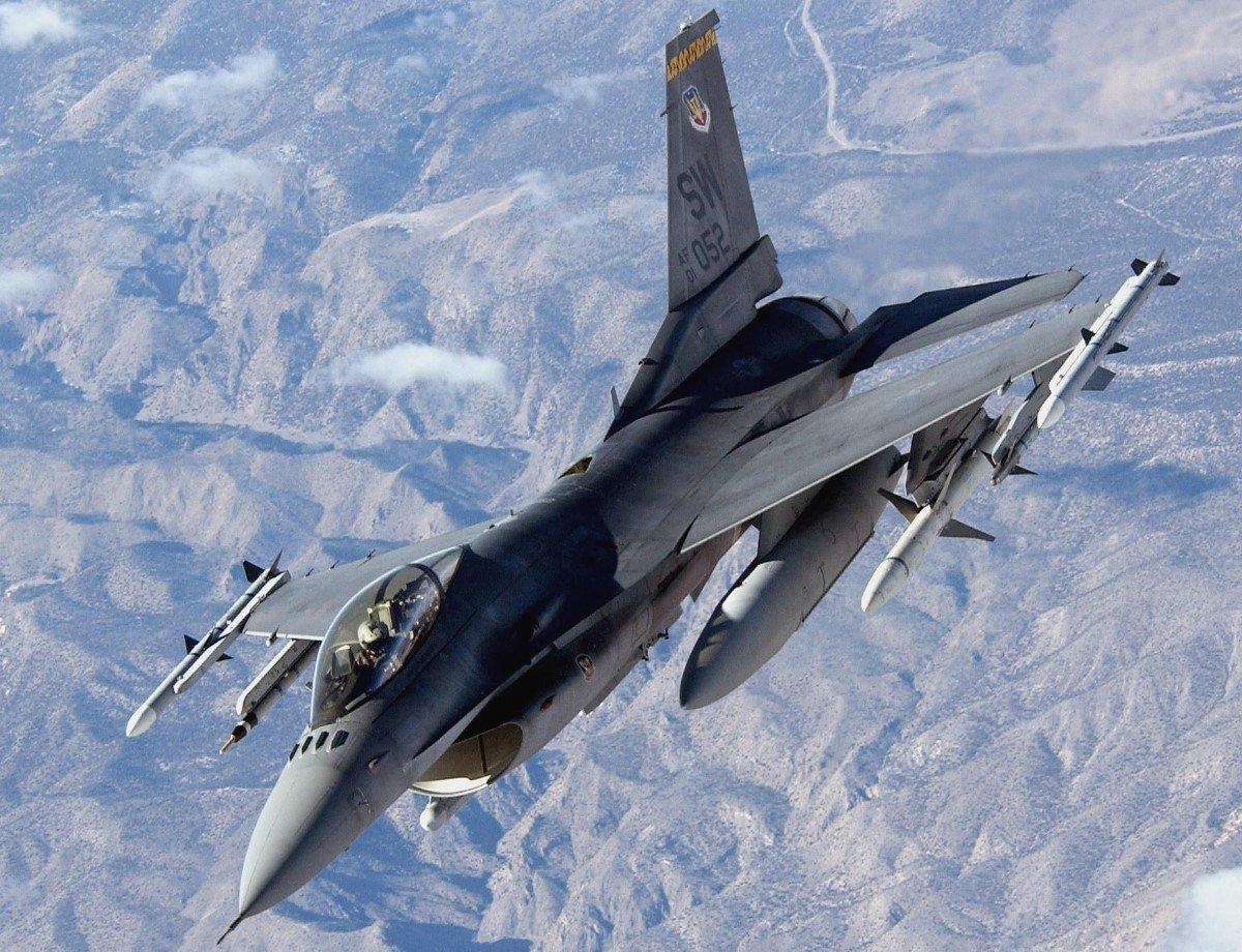 Engine trouble led to F-16 crash near Luke Air Force Base https://t.co/oN0Z6ZFJKS