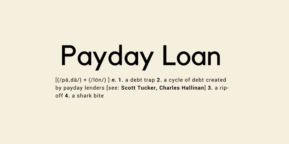 payday loan arizona