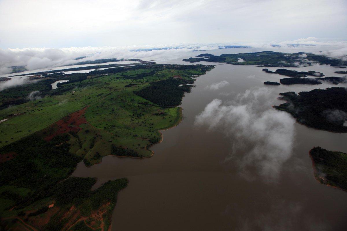 Parlamento do Mercosul debate proteção dos 'rios voadores' da Amazônia https://t.co/xFoOstWgeg