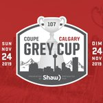 #GreyCup