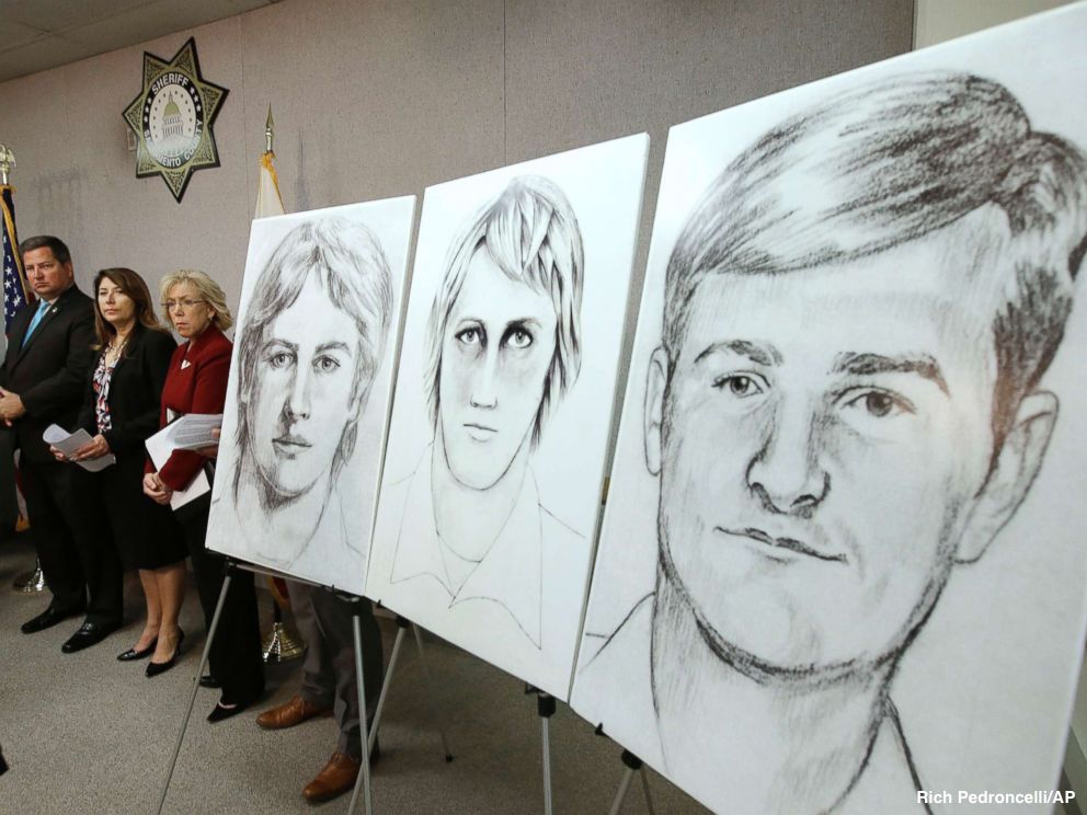 DEVELOPING: Suspect arrested in decades-old 'Golden State Killer' case in California, sources say.   The 'Golden State Killer' is believed to have killed at least 12 people: https://t.co/Rn09HTZ2K6