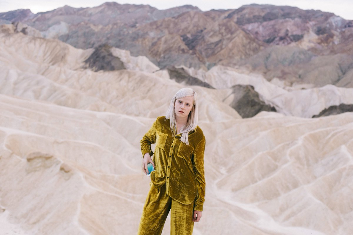 ⭐ CHECK IT OUT: @AmberArcades have announced details of the new record 'European Heartbreak.' Details over @diymagazine. https://t.co/0Fe3LoPq1a⭐
