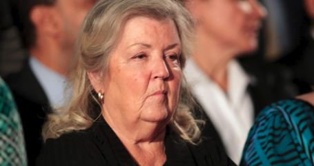 Juanita Broaddrick details alleged rape by Bill Clinton on 40th anniversary: 'I want everyone to know he is a rapist' https://t.co/1BcgTBdxoc