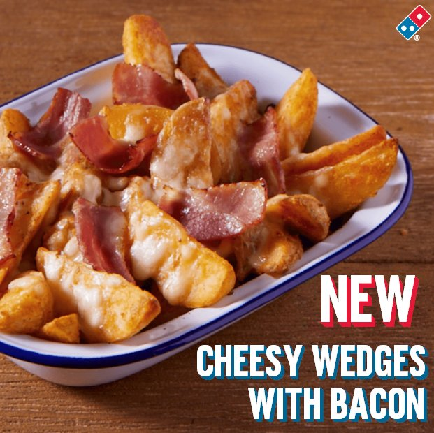Dominos Southampton On Twitter Did You Know That Our New