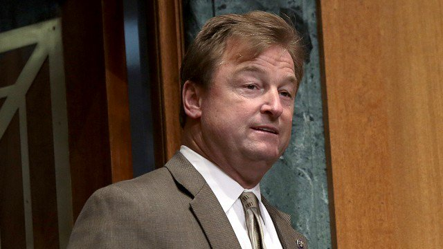 NEW POLL: Heller leads Dem opponent by just 1 point in Nevada Senate race https://t.co/G2S14VlrHi
