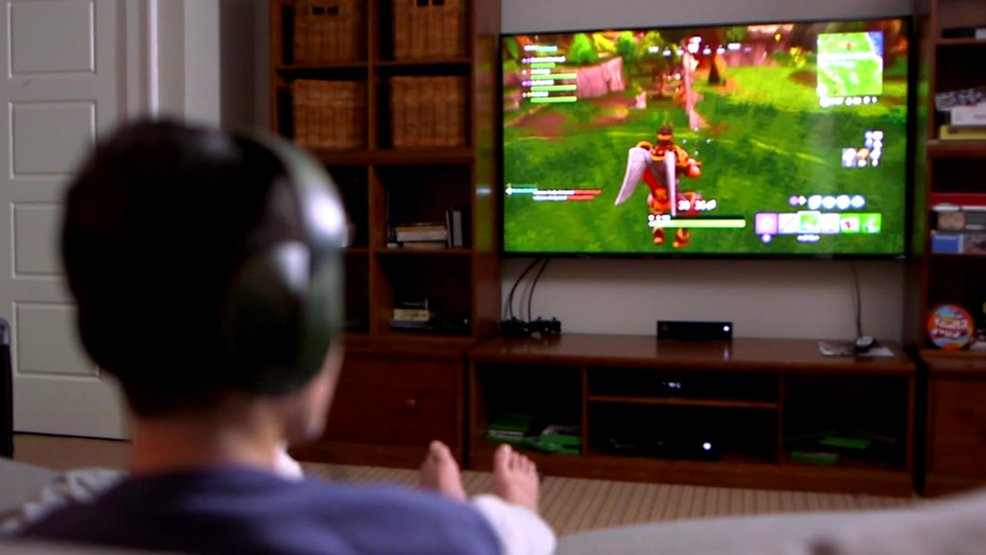 Ohio's @Ashland_Univ offering scholarships to 'Fortnite' players https://t.co/qed9olzS1G