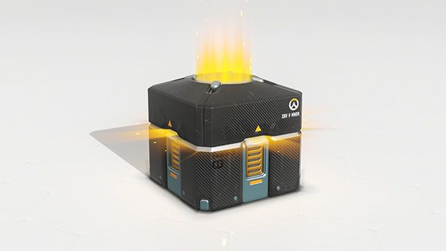 Belgium defines video game loot boxes as illegal gambling https://t.co/E8cDqz8V9J
