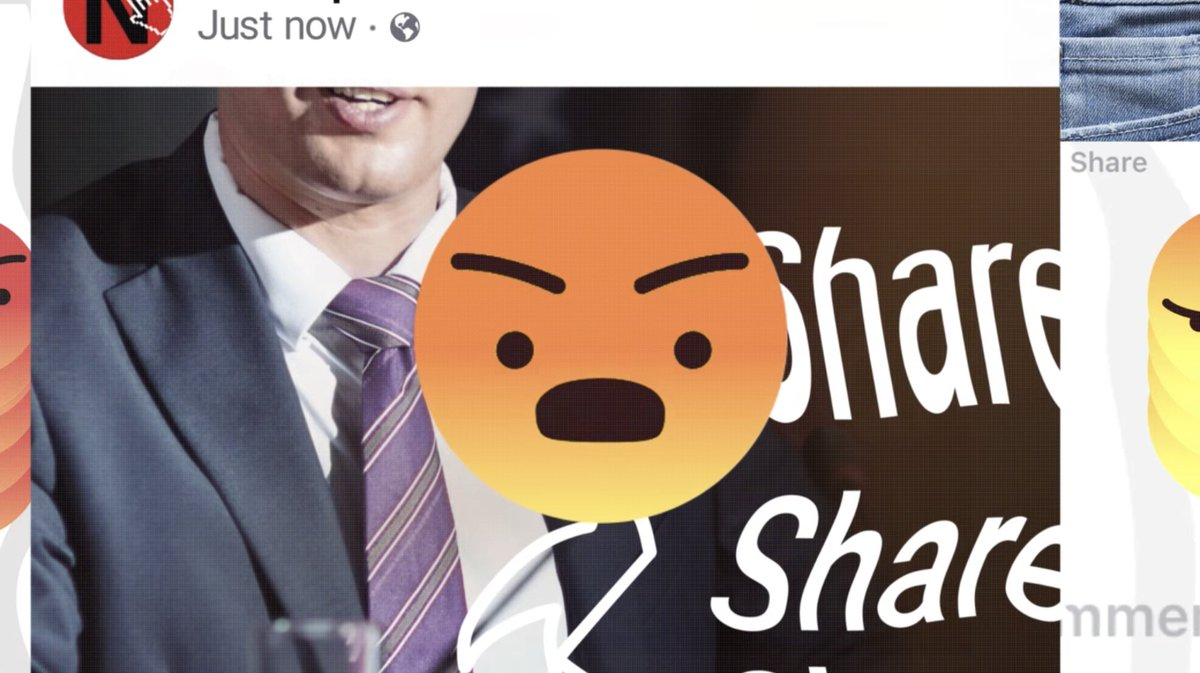 Facebook made an ad about how bad Facebook has become https://t.co/asPz66GQWc