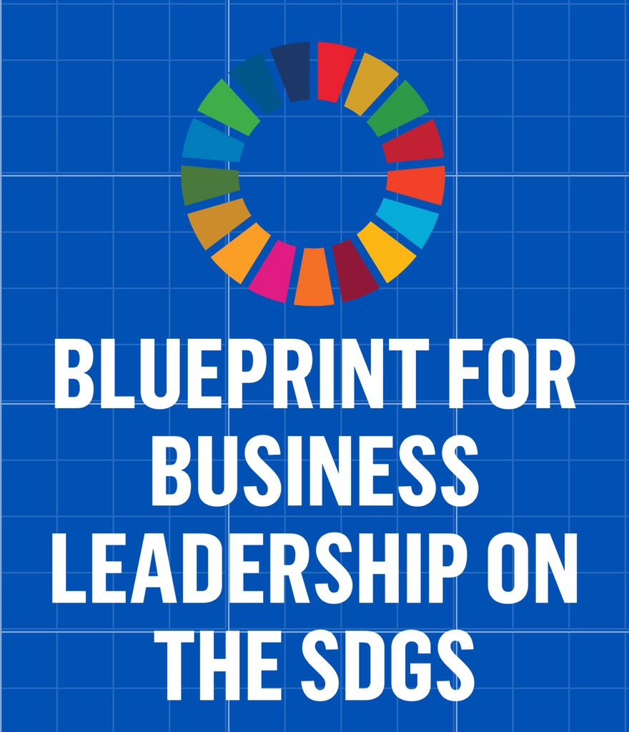 Un global compact on twitter intentional ambitious 5 qualities of globalgoals leadership just launched at globalgoalslocalbusiness learn how to take action with our new digital blueprint for business malvernweather Choice Image