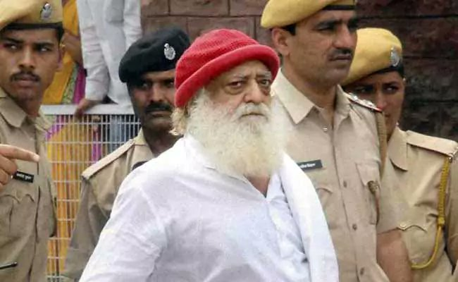 """Behind Asaram's multi-crore empire, a roster of political """"friends""""  https://www. ndtv.com/india-news/beh ind-asarams-multi-crore-empire-a-roster-of-political-friends-1842856  …    #AsaramVerdict #AsaramCaseVerdict  #AsaramConvicted<br>http://pic.twitter.com/kPtyQDDnbZ"""