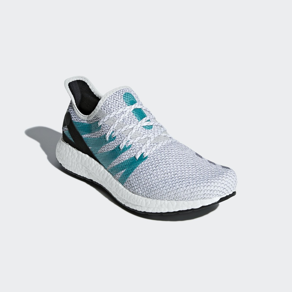 the latest 3971e 10bea lyst adidas am4 par 1.1 in white for
