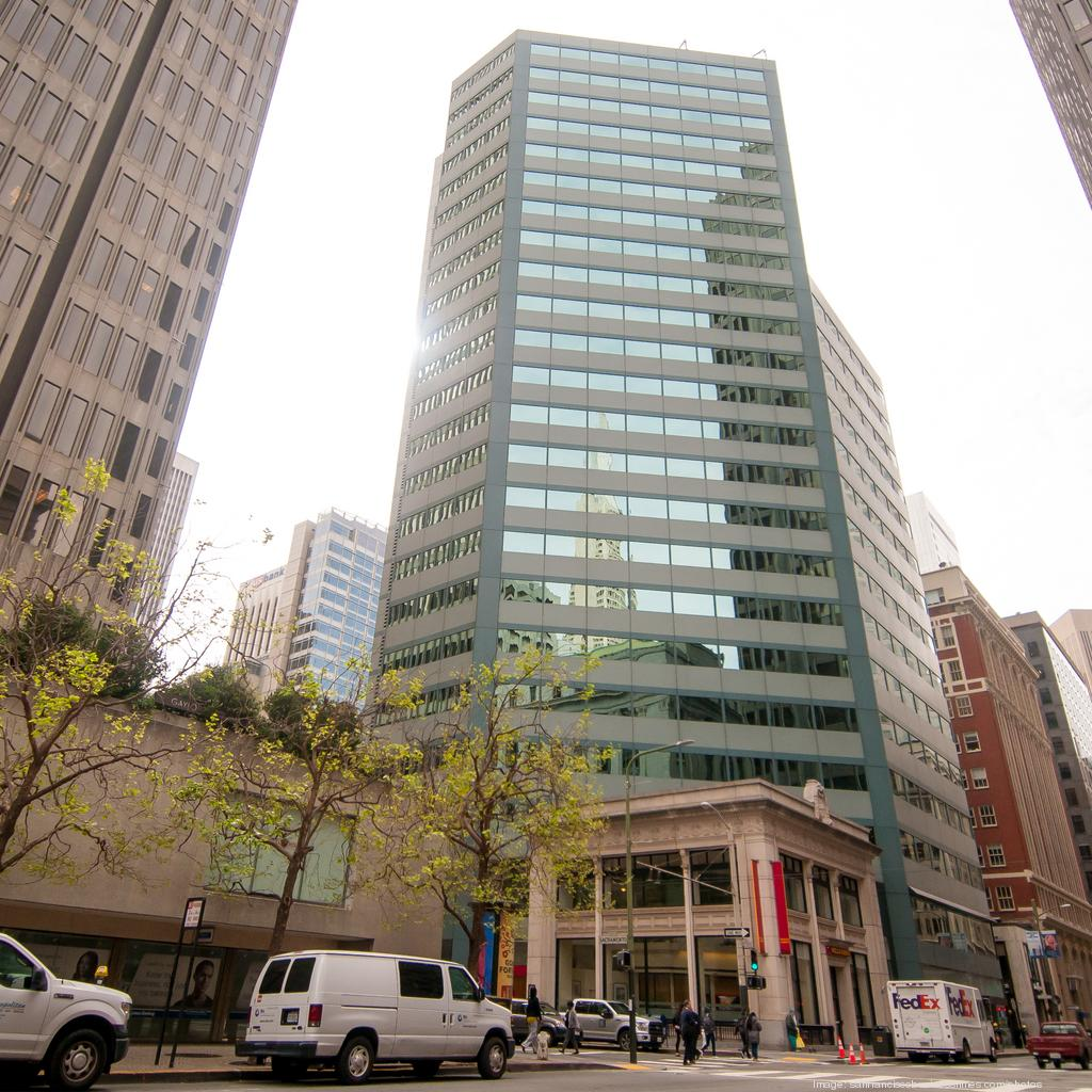 Exclusive: @WeWork's massive growth fuels talks for two major #SF leases https://t.co/RQQBQZABwN