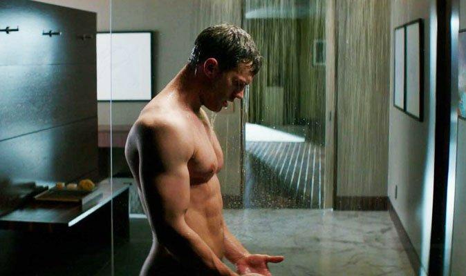Jamie dornan fully nude in picture porn male celebrities