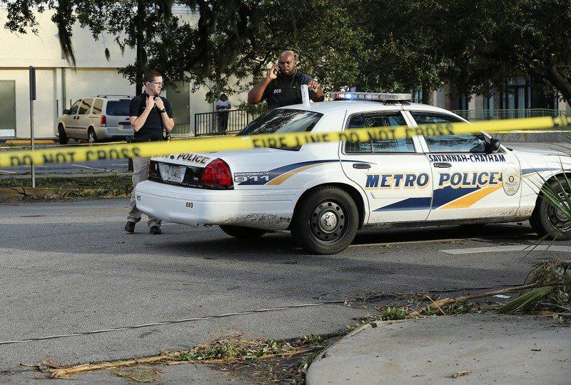 Family of slain Georgia man demands release of police video https://t.co/hJ1206GkJW