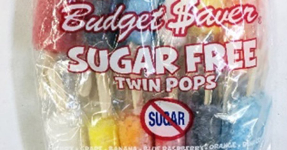 FDA: Ice pops sold in Ohio recalled for possible Listeria contamination https://t.co/A9LIUT5PVE