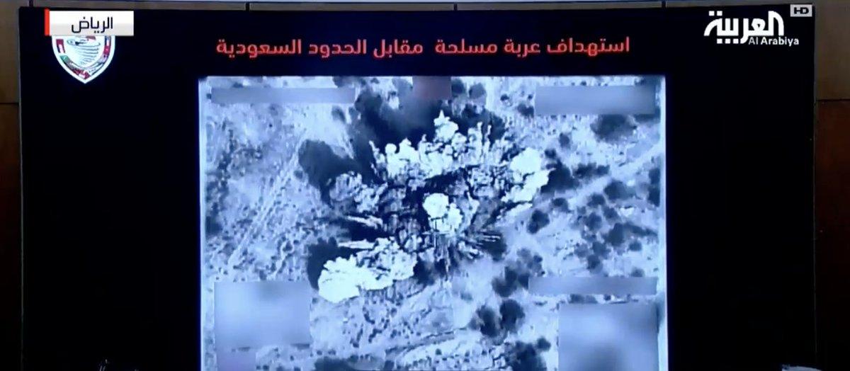 Saudi-led coalition spokesperson Turki Al-Maliki.: The Yemeni army has made progress from the western side towards the capital #Sanaa || https://t.co/ojZ7mA1dJY   #Yemen #SaudiArabia