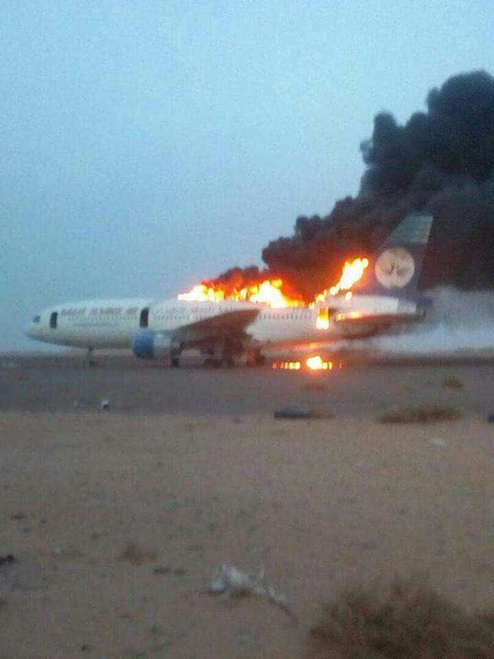 Libyan Crisis - Page 5 DbphRsuXkAIRLQx