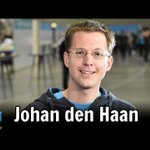 From the #CFSummit, #Mendix CTO @johandenhaan's shared his thoughts on @theCUBE on how Mendix abstracts and automates the process for building applications with model-driven development https://t.co/0AadlKaGb0 #lowcode @stu