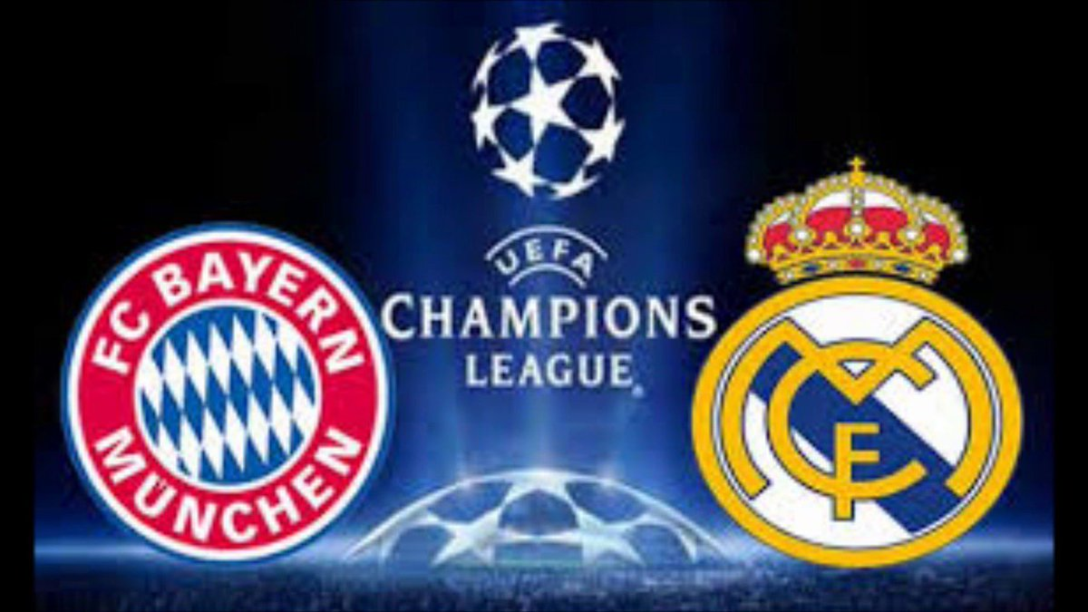 Fc Barcelona Tv On Twitter Goal Bayern 1 0 Real Madrid Kimmich 28 Here We Go Ucl Fcbrma Free Live Stream Hd For Pc Mobile Android Ipad Iphone Here Https T Co Rerlejynrf Https T Co Fjxv0ec9ef