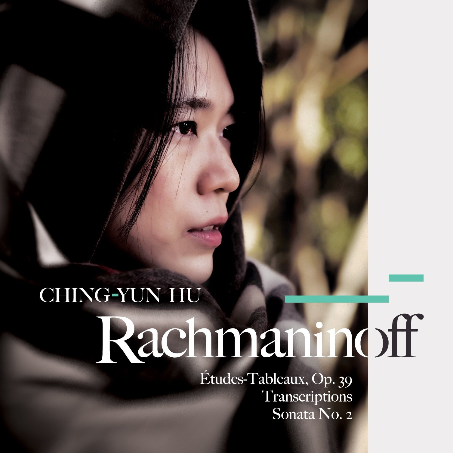 Reloaded twaddle – RT @chingyunhu: My #Rachmaninoff album is now available online! 🎧Ἲ...