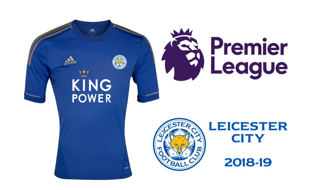 #lcfc kit - Twitter Search