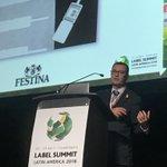 Image for the Tweet beginning: @Germark_labels helped its customer Festina