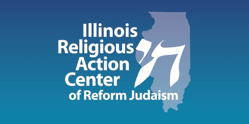 Image result for illinois religious action center of reform judaism