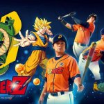 Image for the Tweet beginning: Este equipo coreano de beisbol