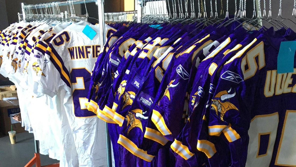 online store 24ae1 f353e Minnesota Vikings on Twitter: