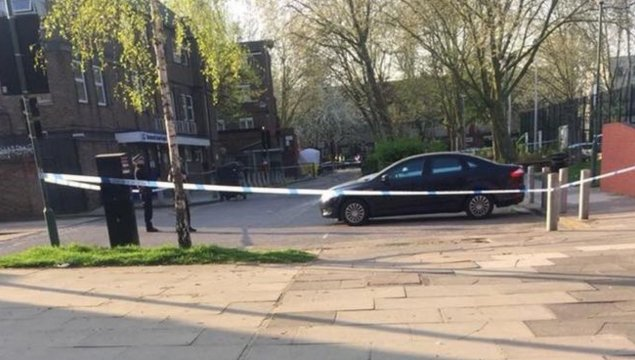 Finsbury Park stabbing: Man arrested and bailed https://t.co/Y1dsRwq2I7