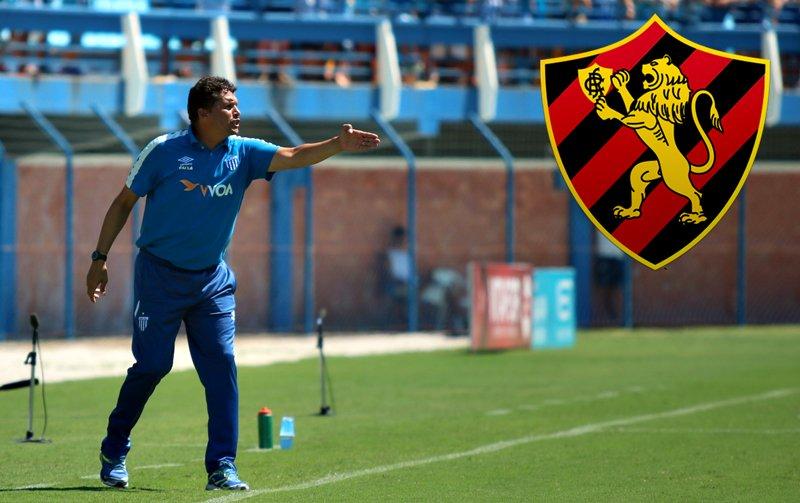 🔗 Claudinei Oliveira (48) é o novo técnico do Sport Recife. O treinador último clube do treinador foi o Avaí, onde ficou por mais tempo. O paulista também teve passagens por Santos, Goiás, Atlético Paranaense e Paraná