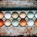 Image for the Tweet beginning: New free range #egg laws