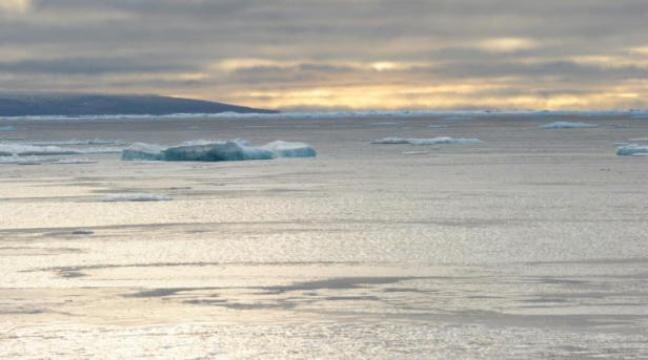 Arctique: La Nasa a repéré de mystérieux trous dans la glace, et elle ne peut pas les expliquer https://t.co/VC6Isu1FCh