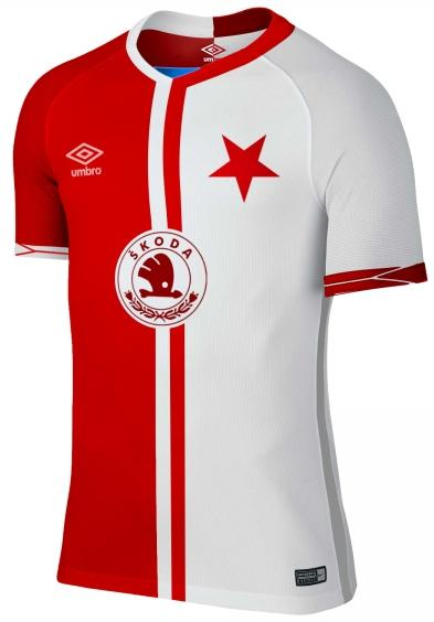 820d095607a Is the Skoda logo the icing on the cake or...?  http://www.designfootball.com/design -galleries/competitions/kotw/slavia-praha-home-kit-32216 …