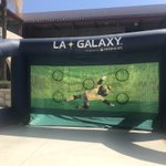 Image for the Tweet beginning: LA Galaxy Star Squad came