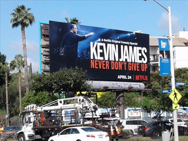 Kevin James on Twitter:
