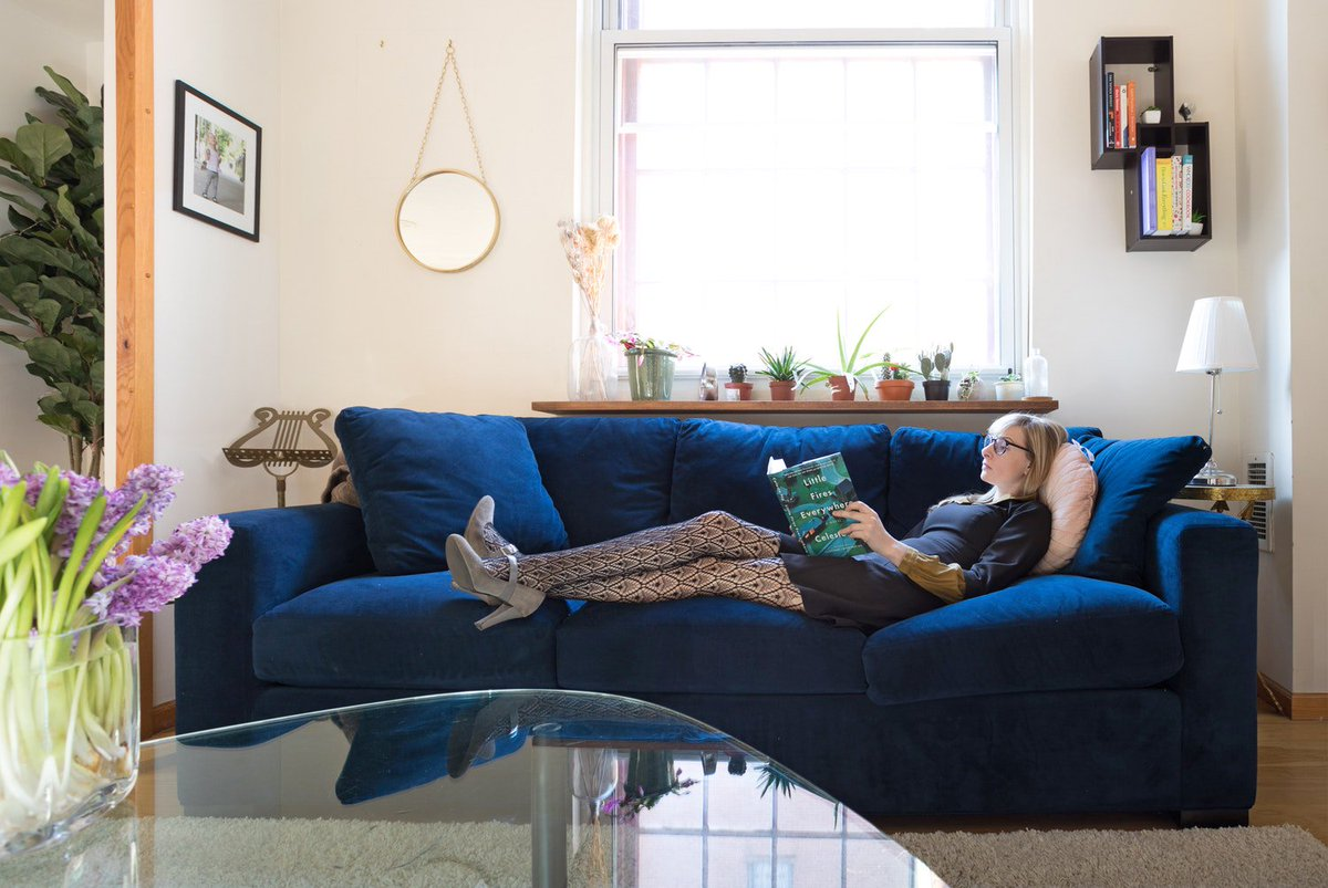 cozy furniture brooklyn. Apartment Therapy On Twitter: \ Cozy Furniture Brooklyn L