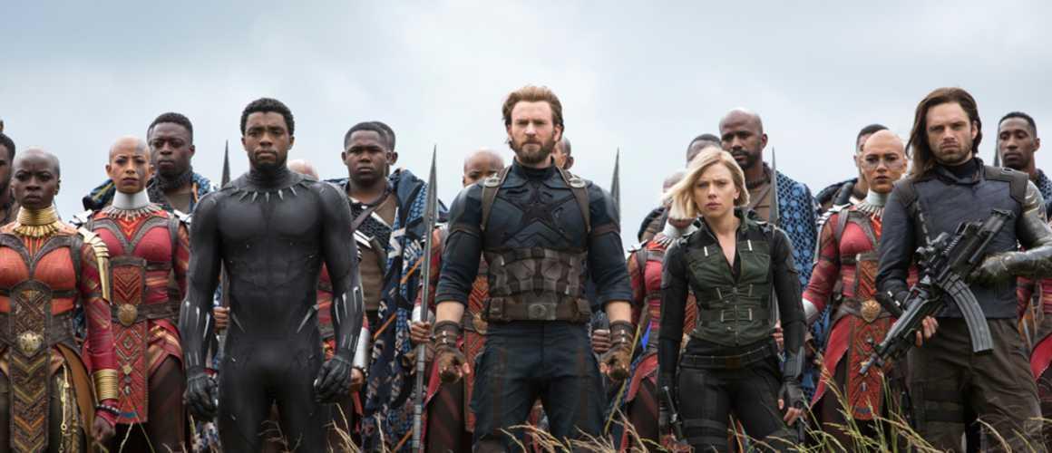 Faut-il aller voir #AvengersInfinityWar, nouveau long-métrage des studios Marvel ?  https://t.co/fnQksTOGth