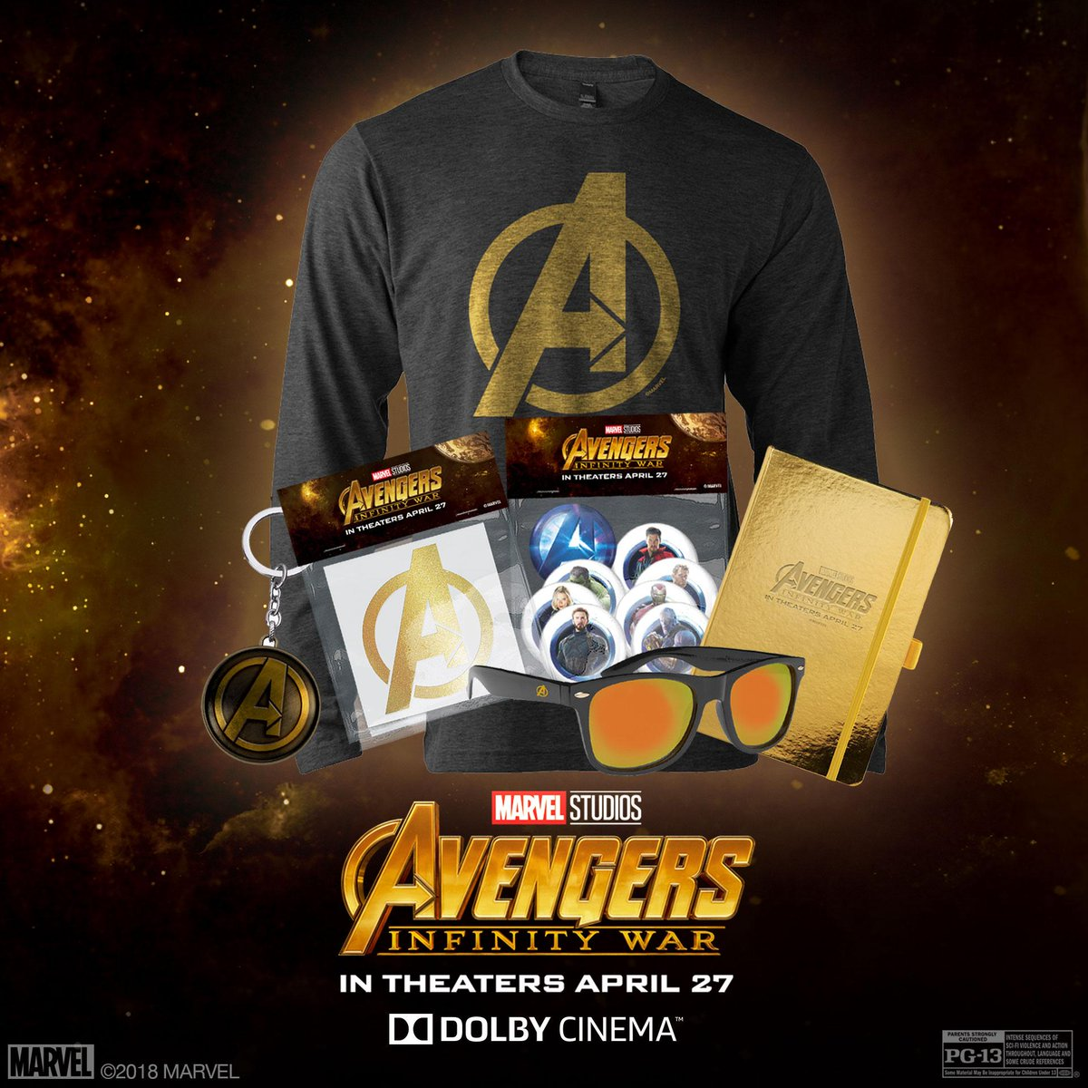 Avengers age of ultron poster new prizes