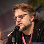Image for the Tweet beginning: Guillermo del Toro y la